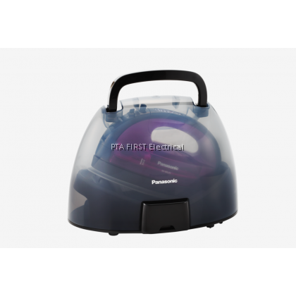 Panasonic Cordless Steam Iron -NI-WL41VSK