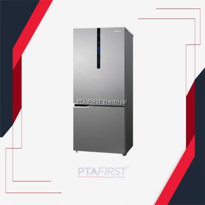 PANASONIC Refrigerator NR-BV320XSMY 322L